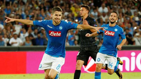 Nhạn dịnh Nice vs Napoli 01h45 ngay 238 (Champions League 201718) hinh anh