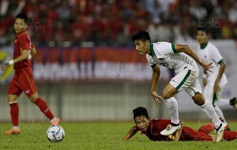 Nhung thach thuc cho doi U22 Viet Nam truoc tran gap Thai Lan hinh anh