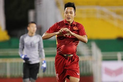 CHINH THUC U23 Viet Nam chot danh sach du VCK U23 chau A 2018 hinh anh