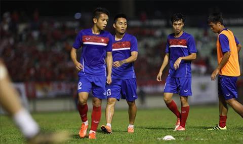 Nhung bai hoc can rut ra sau tran U22 Viet Nam 0-0 U22 Indonesia hinh anh 3