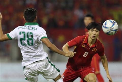 Nhung bai hoc can rut ra sau tran U22 Viet Nam 0-0 U22 Indonesia hinh anh