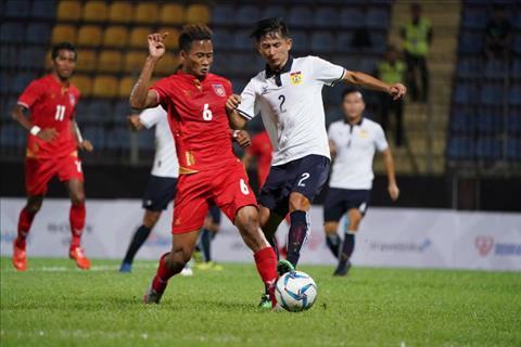 Nhan dinh U22 Singapore vs U22 Brunei 19h45 ngay 238 (Sea Games 29) hinh anh