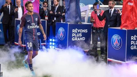 Barca quyet dinh khoi kien nguoi cu Neymar hinh anh