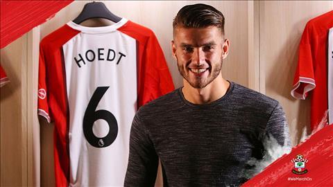 Southampton da san sang ban Van Dijk cho cac dai gia hinh anh