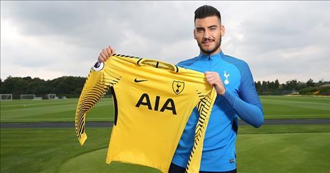 Tottenham don tan binh tu Southampton hinh anh