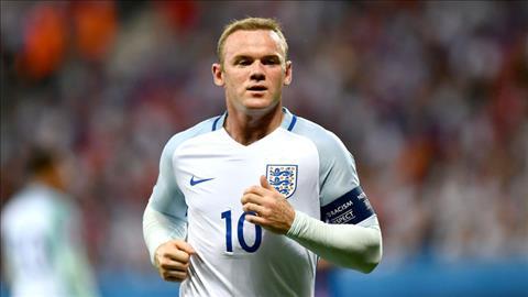 CHINH THUC Wayne Rooney bat ngo chia tay doi tuyen Anh hinh anh