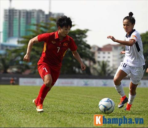Nhan dinh Nu Viet Nam vs Nu Malaysia 19h45 ngay 248 (Sea Games 29) hinh anh