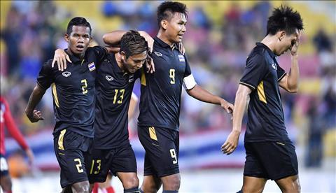 Người Thái công bố đội hình đấu Việt Nam tại giải U22 Đông Nam Á hình ảnh
