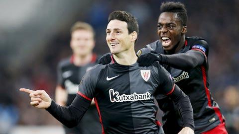 Nhan dinh Bilbao vs Panathinaikos 01h45 ngay 258 (Europa League 201718) hinh anh