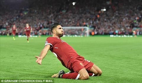 Sao Liverpool tu choi hai ga khong lo chau Au de toi Juventus hinh anh