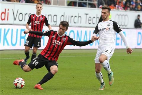 Nhan dinh Greuther Furth vs Ingolstadt 23h30 ngay 258 (Hang 2 Duc 201718) hinh anh