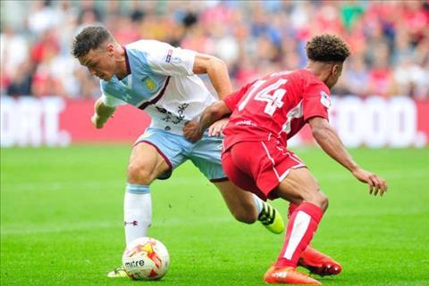 Nhan dinh Bristol vs Aston Villa 01h45 ngay 268 (Hang Nhat Anh 201718) hinh anh