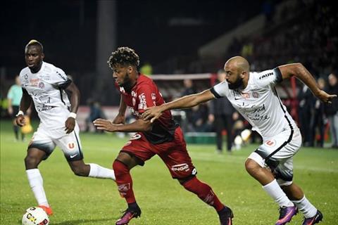 Nhan dinh Dijon vs Montpellier 01h00 ngay 278 (Ligue 1 201718) hinh anh