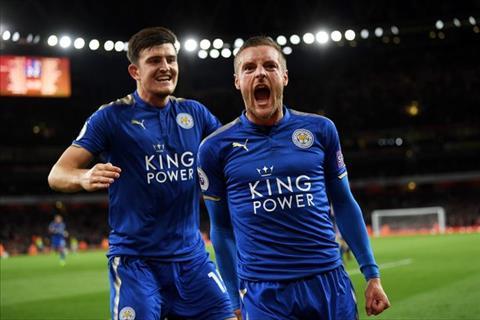 Man Utd vs Leicester (23h30 ngay 2608) Qua mung Ibra tro ve hinh anh 4