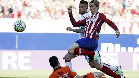 Nhan dinh Las Palmas vs Atletico Madrid 03h15 ngay 278 (La Liga 201718) hinh anh