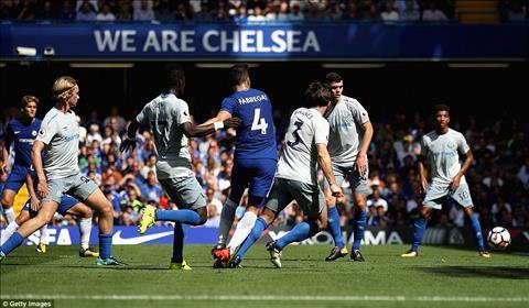 Cham diem Chelsea 2-0 Everton Vinh danh nhung nguoi TBN hinh anh