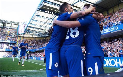 Thay gi sau tran Chelsea 2-0 Everton hinh anh 5