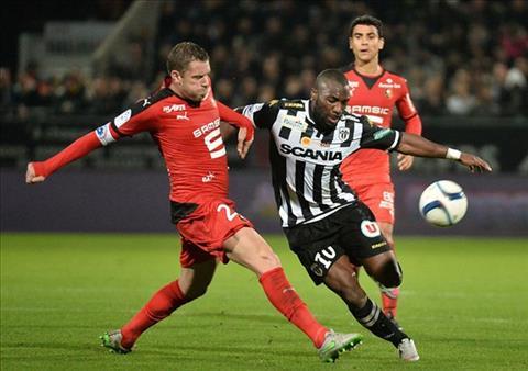 Angers vs Lille 2h45 ngày 82 Ligue 1 201920 hình ảnh