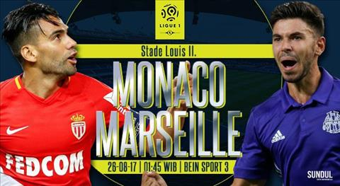 Nhan dinh Monaco vs Marseille 02h00 ngay 288 (Ligue 1 201718) hinh anh