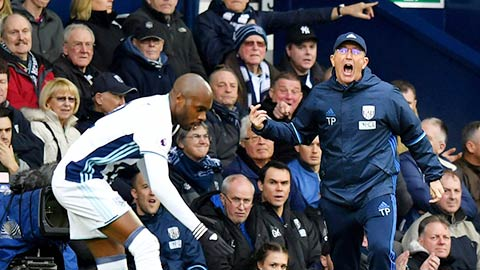 Nhan dinh West Brom vs Stoke 19h30 ngay 278 (Premier League 201718) hinh anh