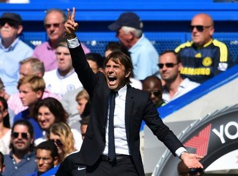 HLV Antonio Conte noi ve kha nang tro lai Italia hinh anh 2