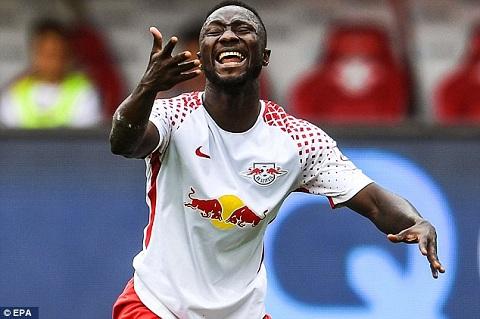 Leipzig khong de tien ve Naby Keita tro lai Liverpool hinh anh
