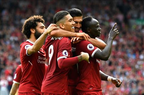 Liverpool 4-0 Arsenal Mui dinh ba MFS nghien nat Phao thu hinh anh