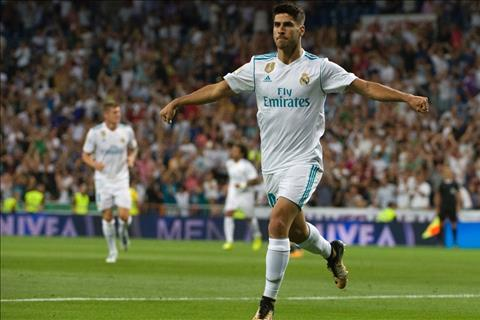 Tien ve Marco Asensio len tieng ve tuong lai hinh anh 2