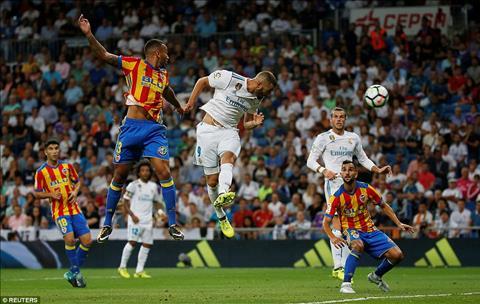 Real san sang ban ca Benzema va Gareth Bale hinh anh