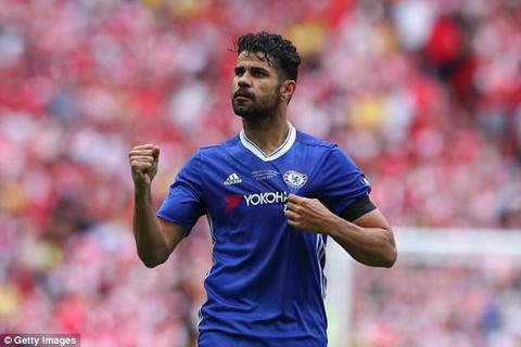 Keane Chelsea da tot hon khi co tien dao Diego Costa hinh anh 2