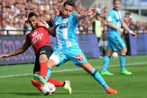 Nhan dinh Oostende vs Marseille 01h45 ngay 48 (So loai Europa League) hinh anh
