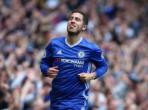 Sao Chelsea bi quan ve phong do cua Hazard hinh anh