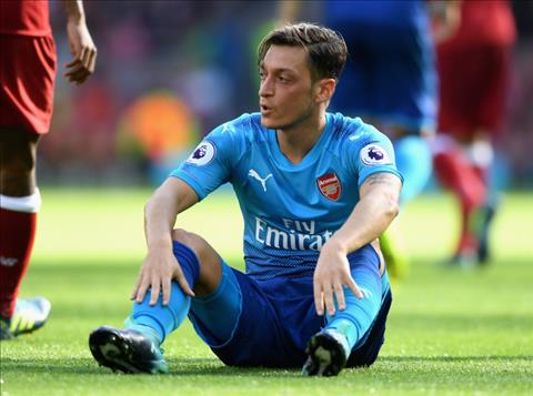 Arsenal va 4 ly do de bo ngay so do 3 hau ve hinh anh 3