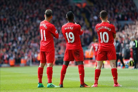 Hang cong Liverpool can gi Coutinho hinh anh