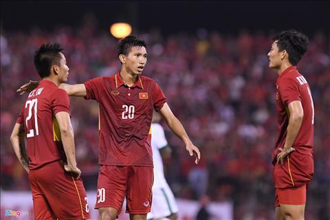 Nhung kho khan nao dang cho don DT Viet Nam tai Campuchia hinh anh 2