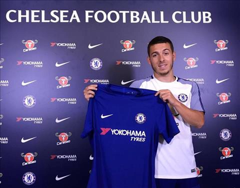 Chinh thuc Them mot Hazard gia nhap Chelsea hinh anh