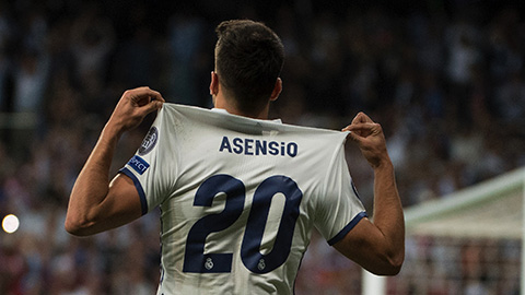 Lich thi dau cua Real Madrid thang 9 mua giai 20172018 hinh anh