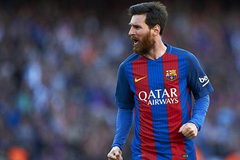 Lich thi dau cua Barcelona thang 9 mua giai 20172018 hinh anh