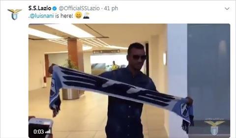 Cuu sao MU CHINH THUC gia nhap Lazio hinh anh