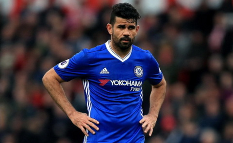 Atletico khuyen tien dao Diego Costa tro lai Chelsea hinh anh