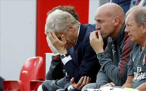 Cac cau thu Arsenal da khong con ton trong Wenger hinh anh