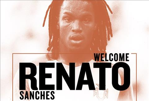 Cau be vang Renato Sanches chinh thuc co CLB moi hinh anh