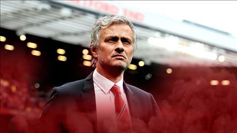 Mourinho dat muc tieu truoc mua giai moi cho Quy do hinh anh