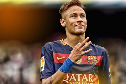 Barca tu choi tra phi trung thanh cua tien dao Neymar hinh anh 2