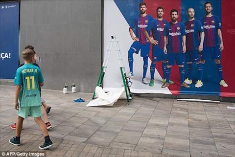 Neymar toi PSG, bi Barca lap tuc go hinh khoi ap phich hinh anh 2