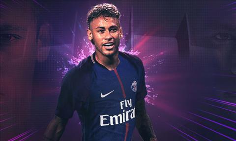 CHINH THUC PSG kich no bom tan the ky Neymar! hinh anh