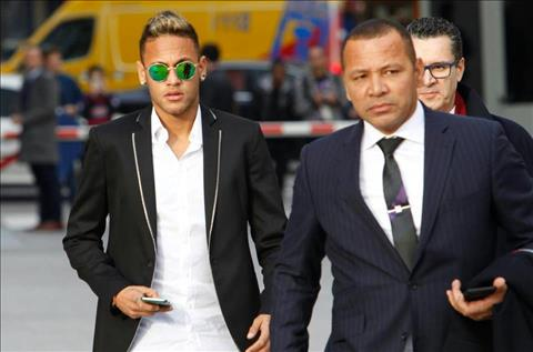 Quan diem Toi PSG vi tham vong Neymar, anh sai roi! hinh anh