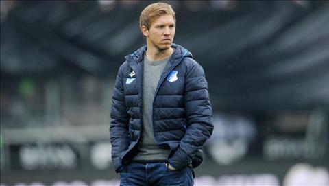 HLV Hoffenheim gui loi de doa toi Liverpool hinh anh