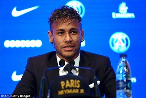 Neymar ton thuong vi bi so sanh voi Luis Figo hinh anh
