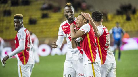 Monaco vs Toulouse 2h00 ngày 32 (Ligue 1 201819) hình ảnh